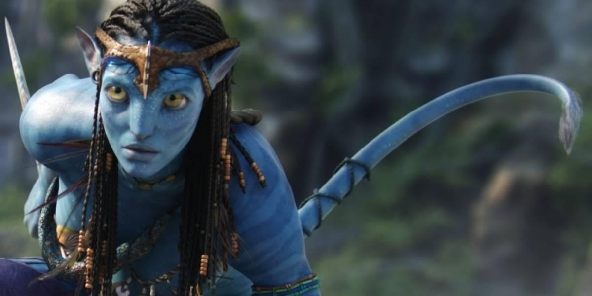 Xbox 720 tendrá gráficas que lucirán como Avatar según AMD
