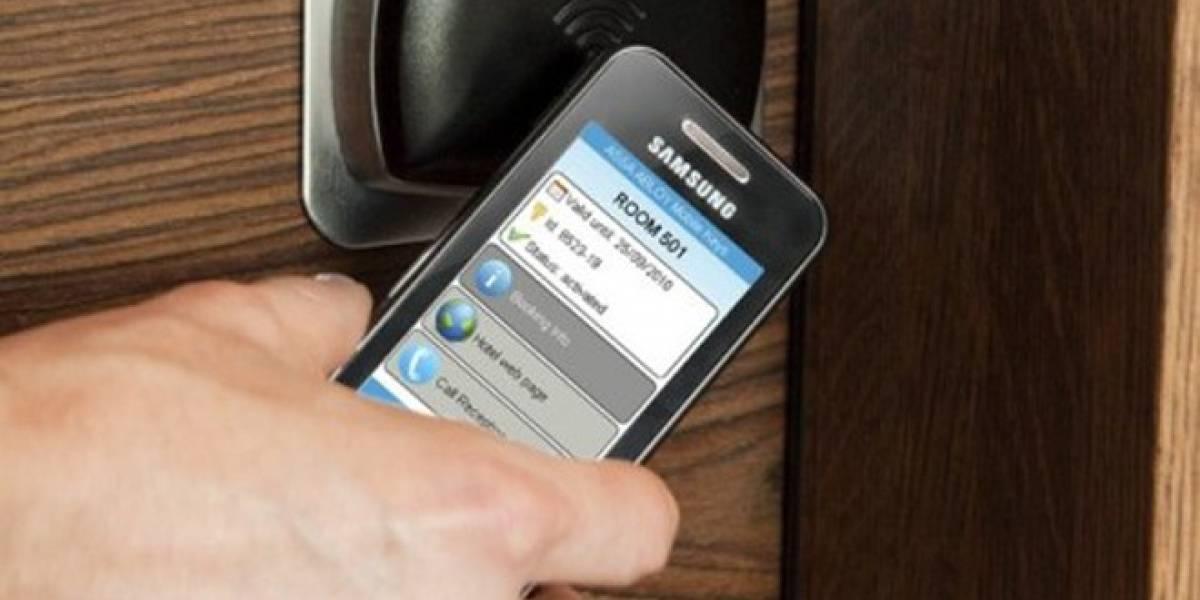 Qualcomm Atheros busca masificar el NFC con nuevo chip de bajo consumo
