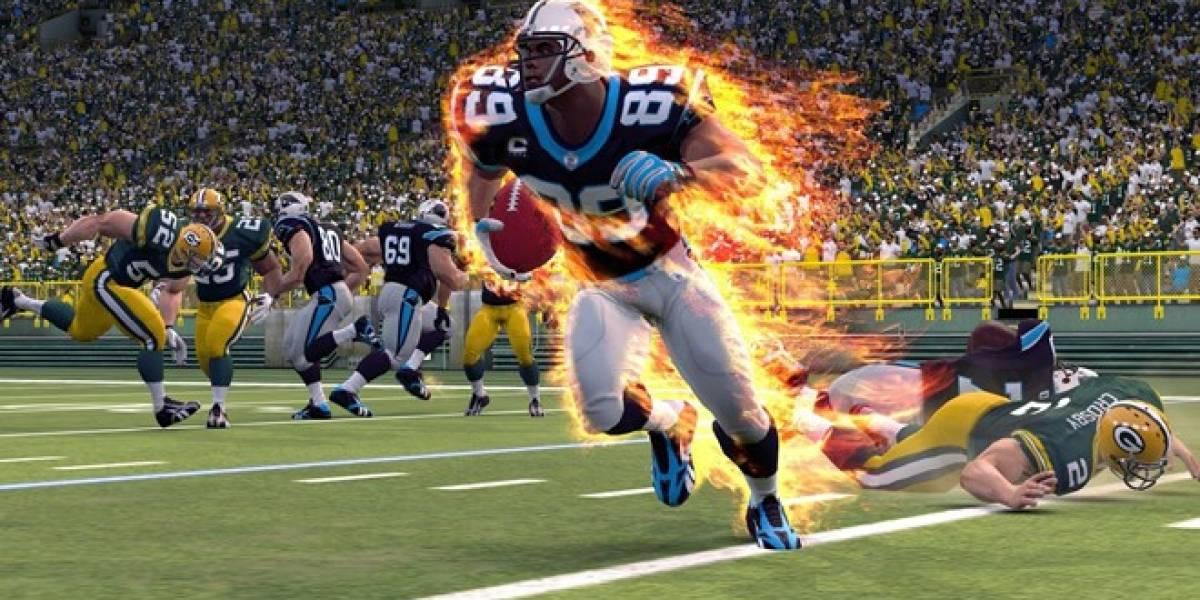 Xbox México te regala NFL Blitz en el aniversario de Niubie