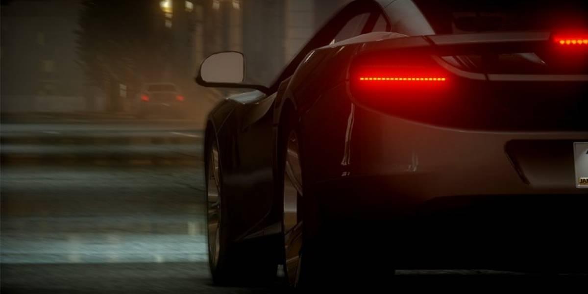 Need for Speed: The Run se muestra en un nuevo trailer