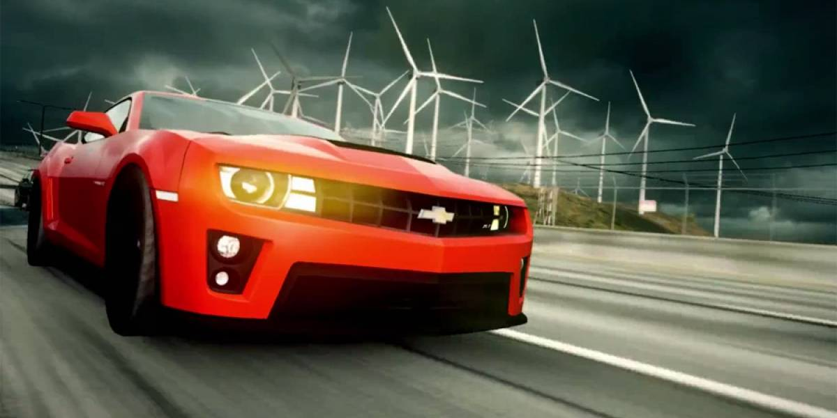Nuevo trailer de Need for Speed: The Run dirigido por Michael Bay