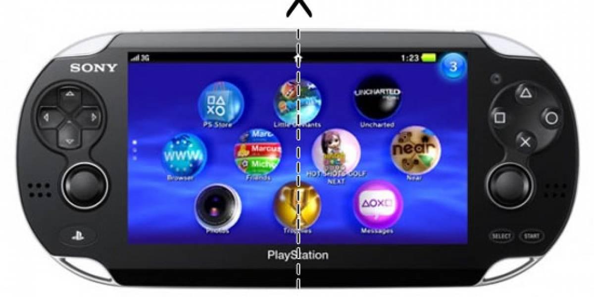 Futurología: El NGP de Sony ya sufre recortes en su hardware