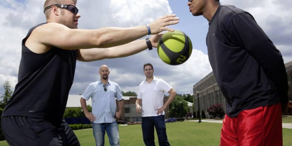 Crean lentes que mejoran reflejos y memoria de corto plazo en deportistas