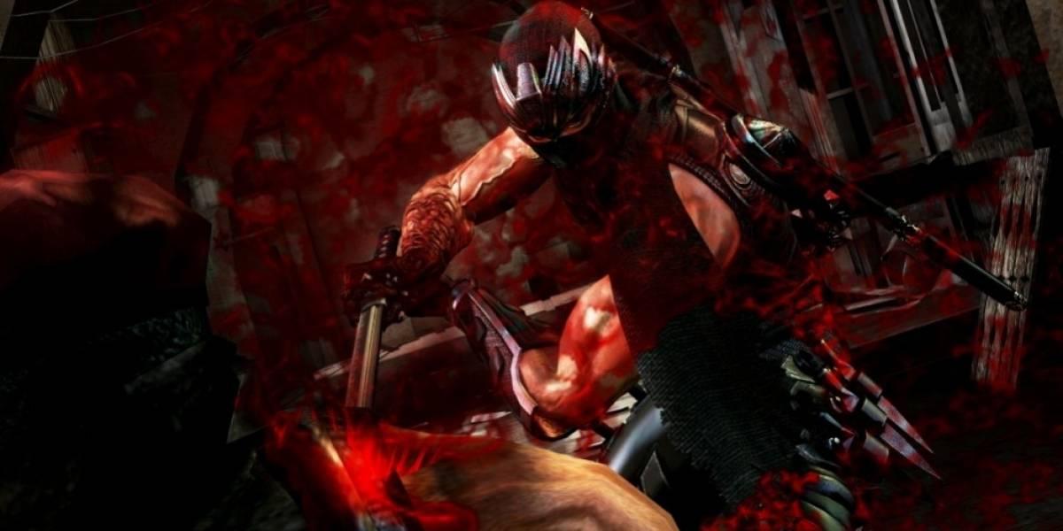Los primeros 20 minutos de Ninja Gaiden 3 no tienen muy contentos a los fans de la saga