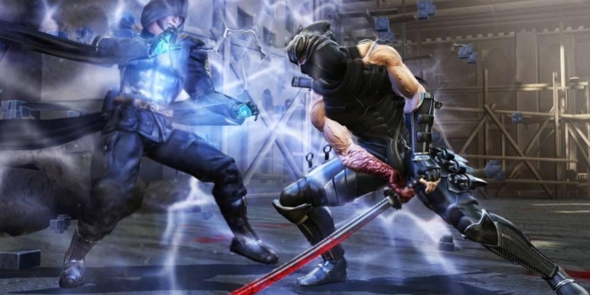 Ninja Gaiden 3 también podría tener su versión Sigma