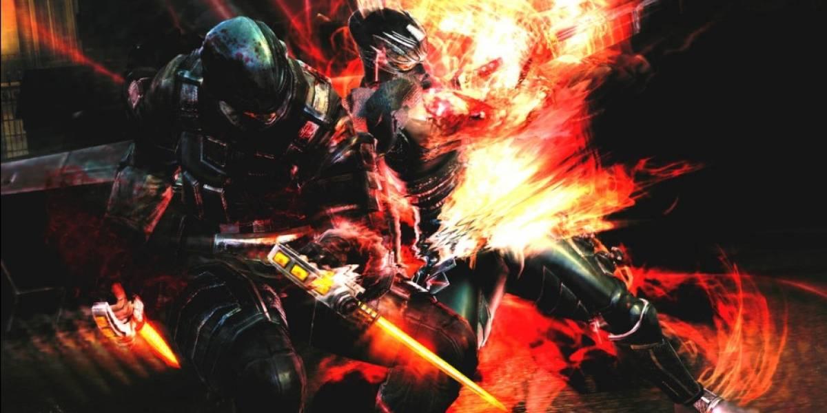 Ninja Gaiden 3 en video, directo desde el [TGS 11]
