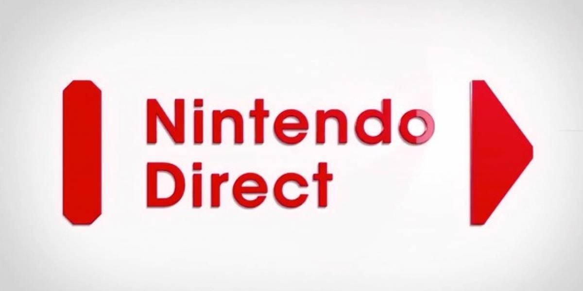 Estos son los títulos que lanzará Nintendo para 3DS en 2012