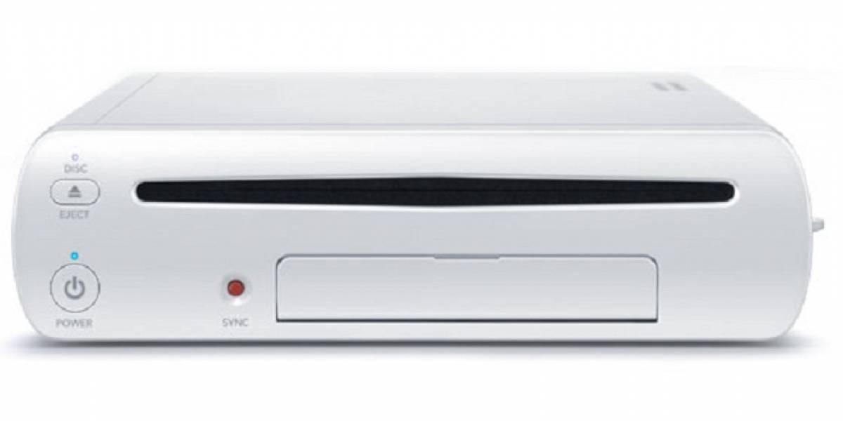 E3 2011: La nueva consola de Nintendo se llama Wii U y tiene controles con pantalla táctil