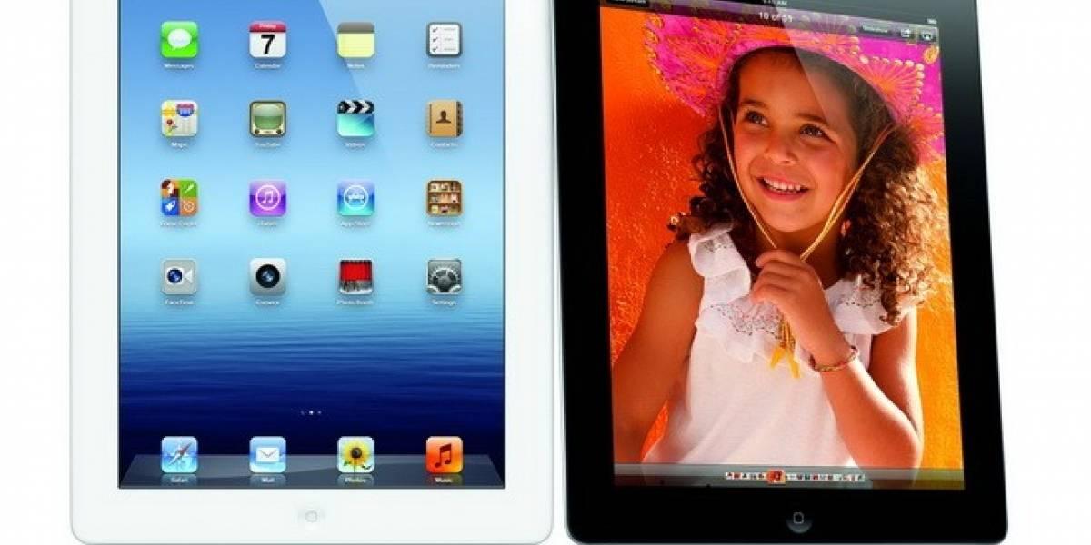 Rumor indica que el iPhone y iPad Mini saldrá en septiembre
