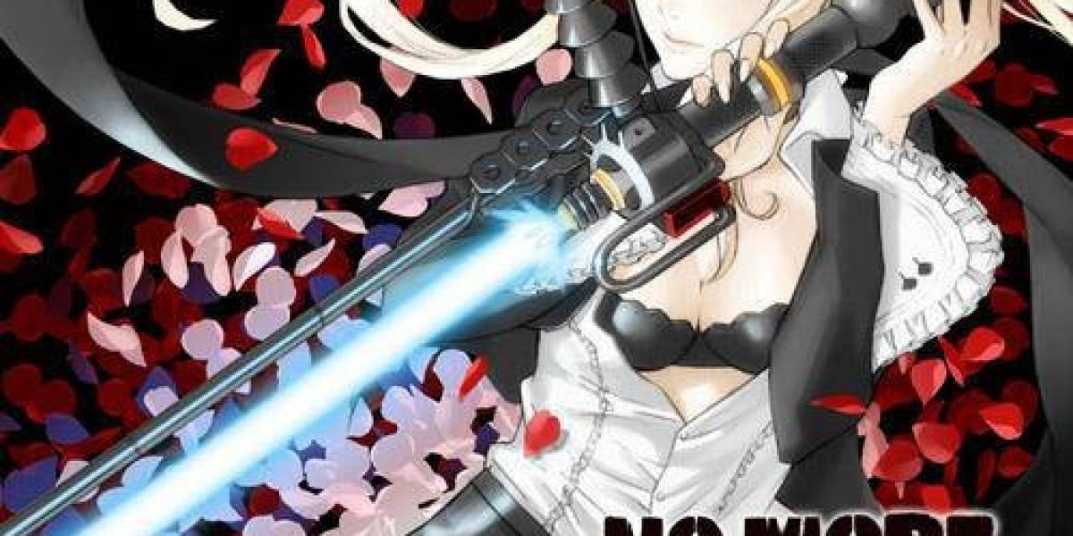No More Heroes: Red Zone seguro llamará tu atención