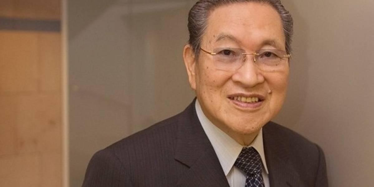 RIP Norio Ohga, antiguo presidente de Sony