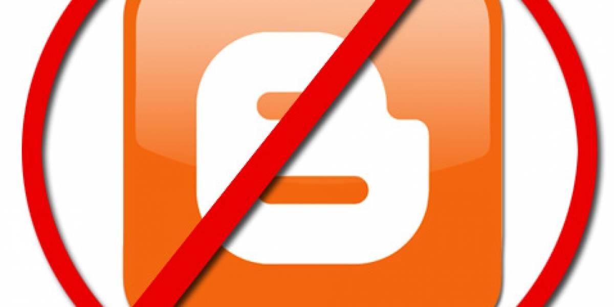 Argentina: Bloqueo de la Justicia a Leakymails provoca caída de cientos de blogs