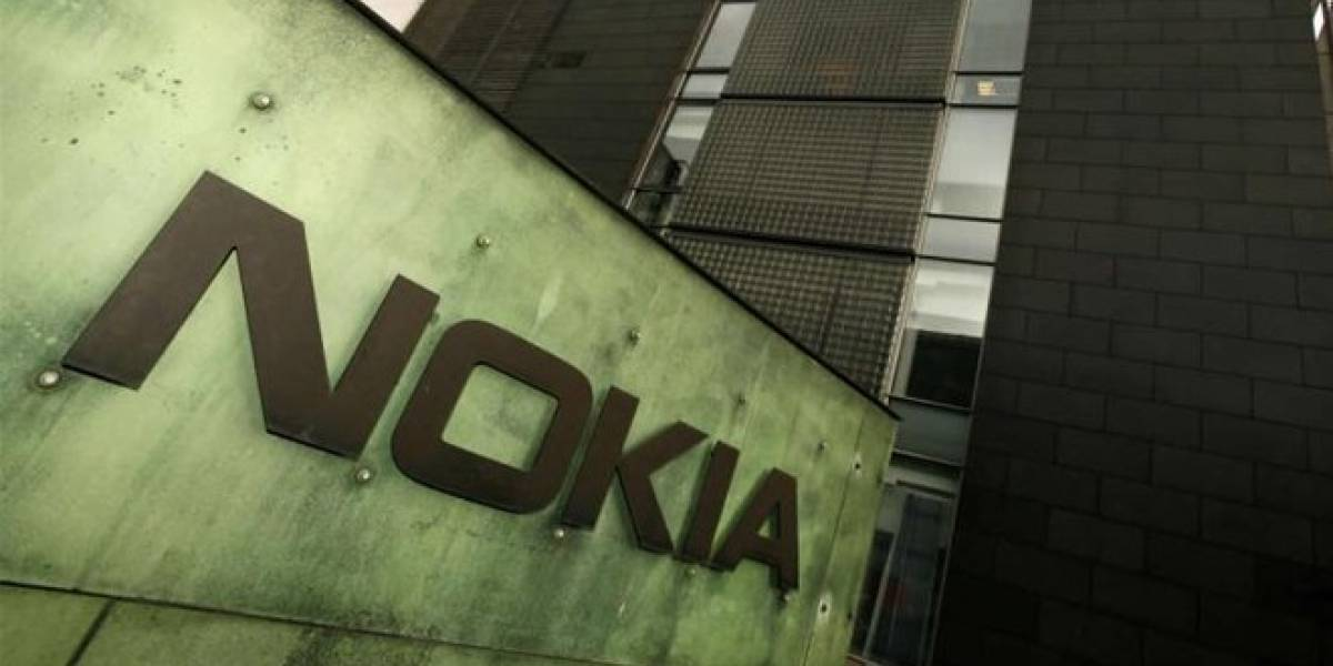 Nokia reporta sus últimos resultados financieros: Pérdidas menores