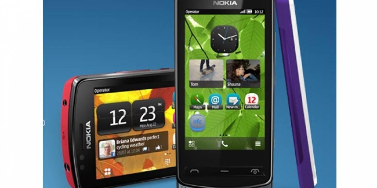 El Nokia 700 ya está disponible en España