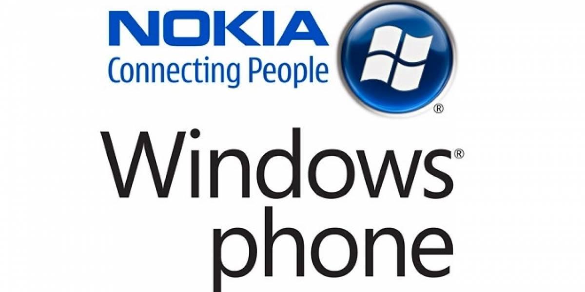Nokia 710: Un smartphone más con Windows Phone de los finlandeses