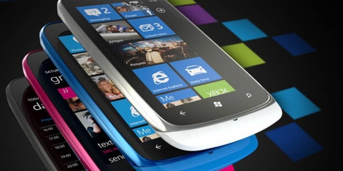 Microsoft ayudará a Nokia propiciando baja de precios en sus móviles para competir con Android