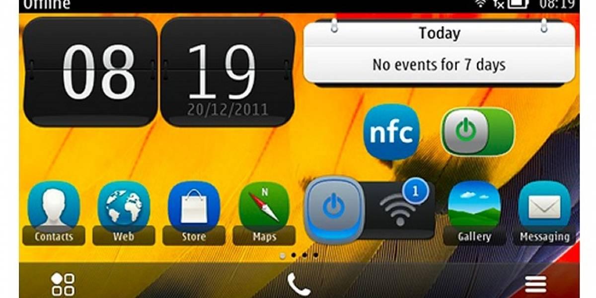 Symbian Belle ahora se llama Nokia Belle
