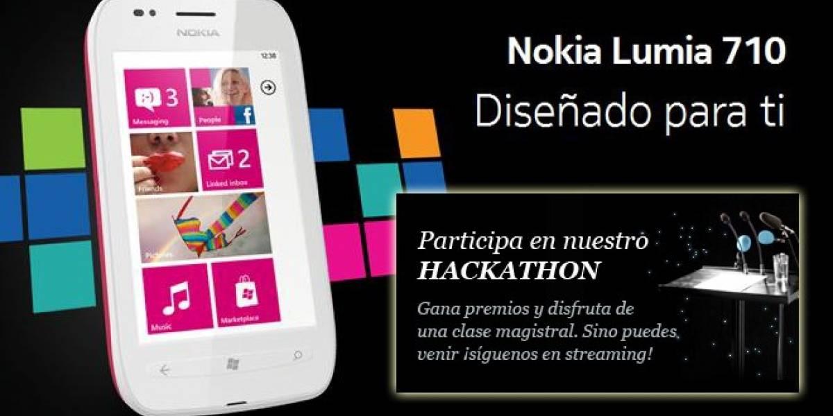 Nokia organiza un Hackathon en Madrid