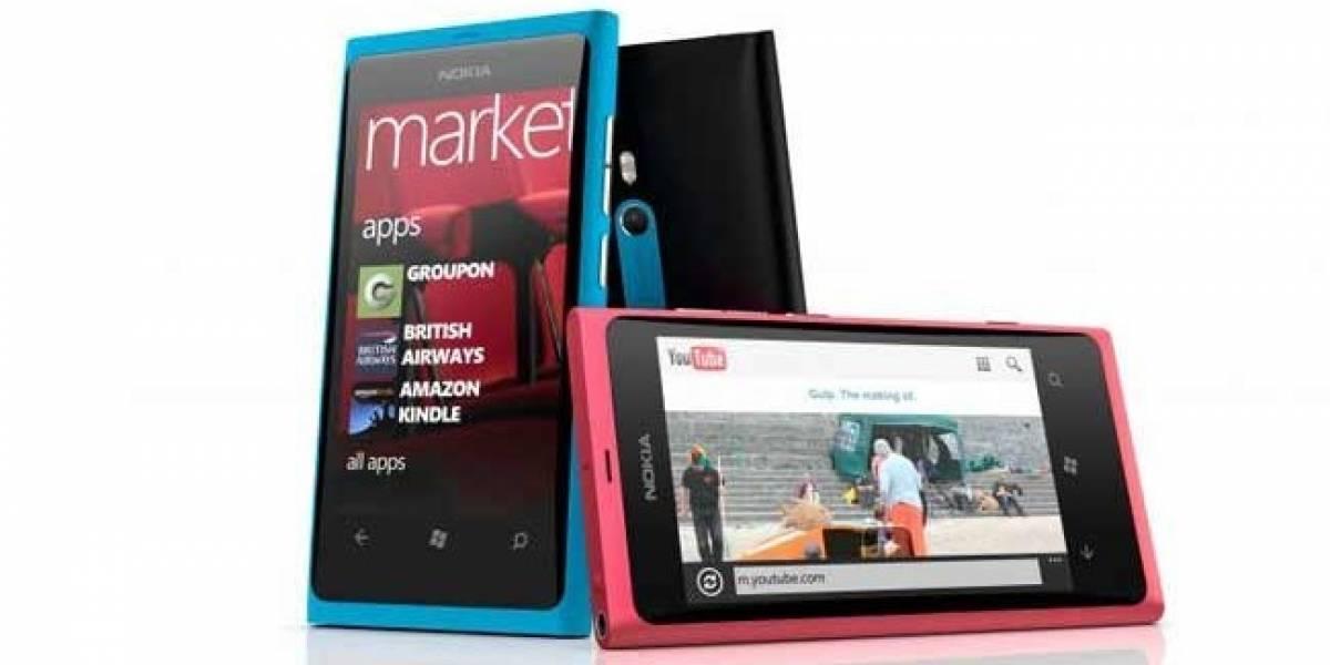 Nokia comienza a distribuir actualización para el Lumia 800 que optimiza la batería
