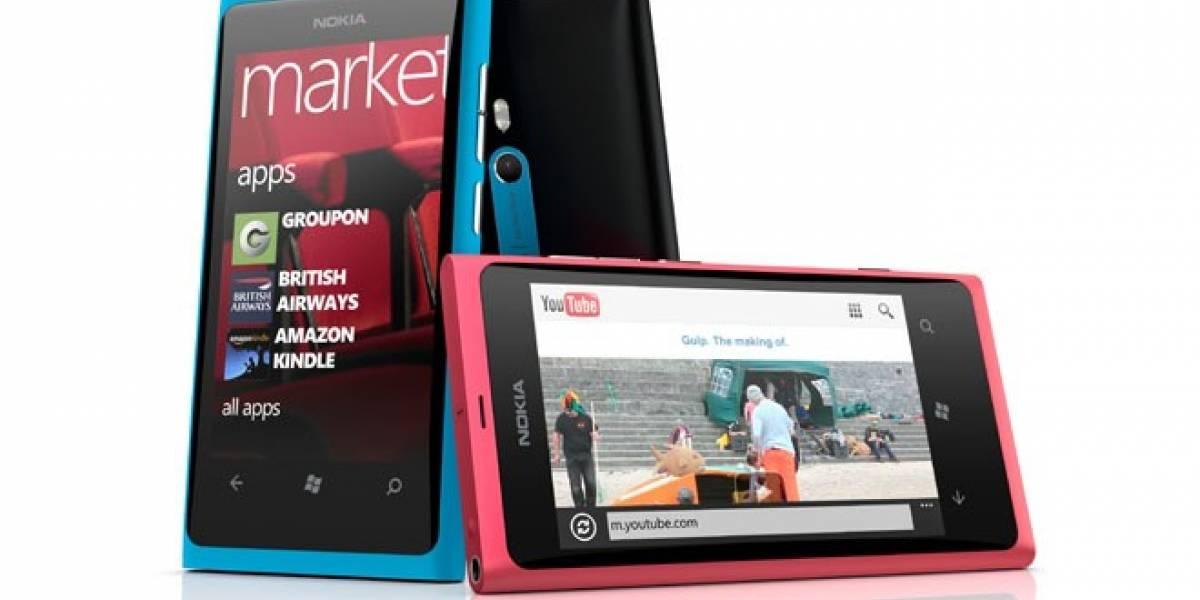 España: Orange ofrecerá el Lumia 800 desde cero euros en portabilidad