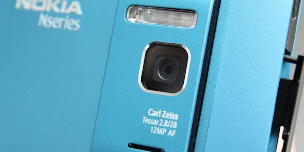 Rumor: Nokia insistiría con Symbian para liderar mercado de smartphones con cámara