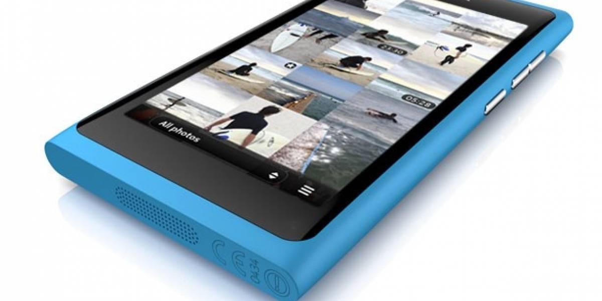 ¿Acaso Nokia prepara nuevos teléfonos con MeeGo?