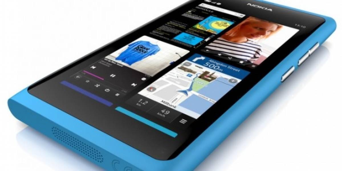 Android 4.1 ya está siendo portado al Nokia N9