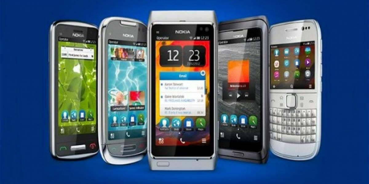 Symbian Belle Refresh ya disponible para Nokia N8, C7, E7, C6-01 y X7