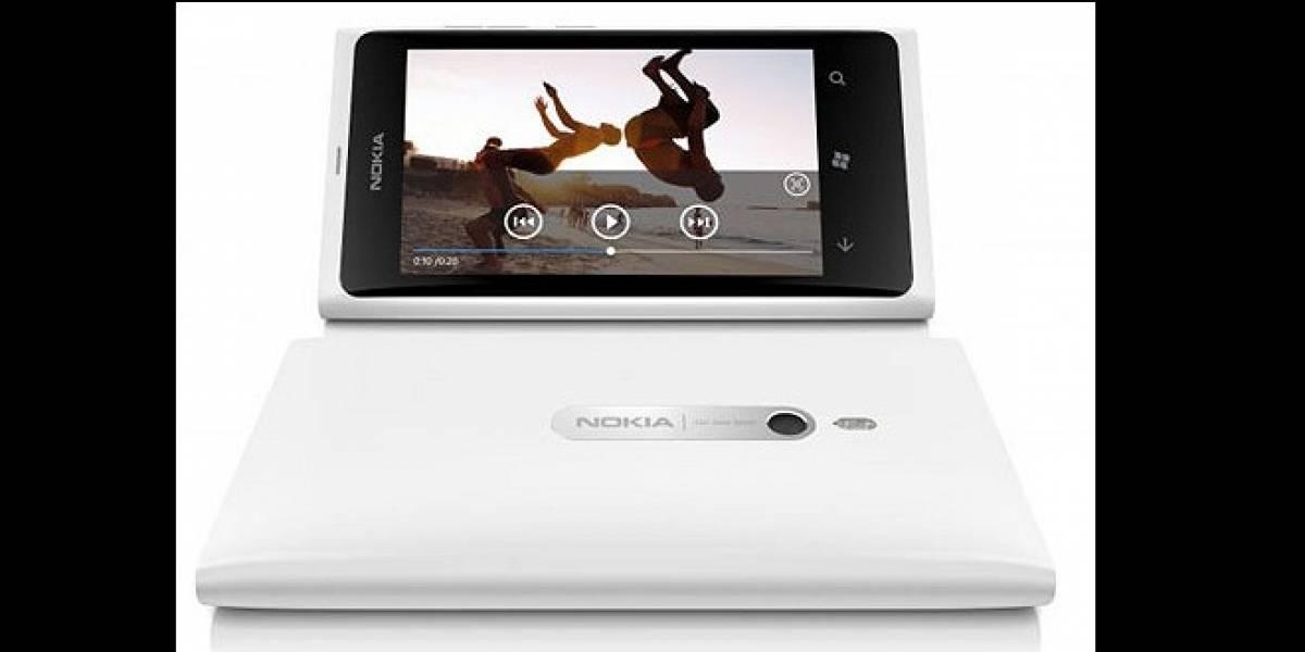Nokia TV hace su estreno en Finlandia