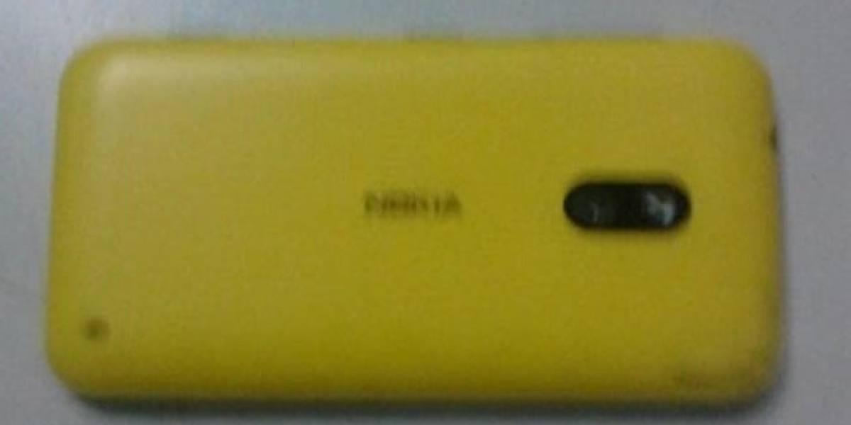Se filtra un supuesto Lumia basado en Windows Phone 8