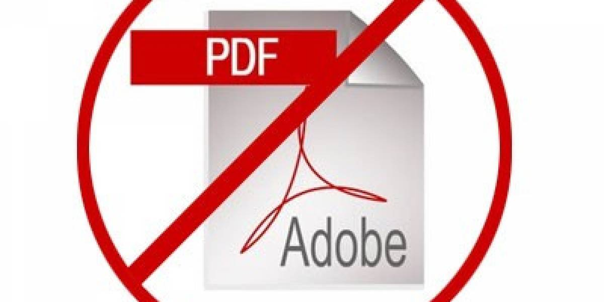 Google dice adiós al PDF