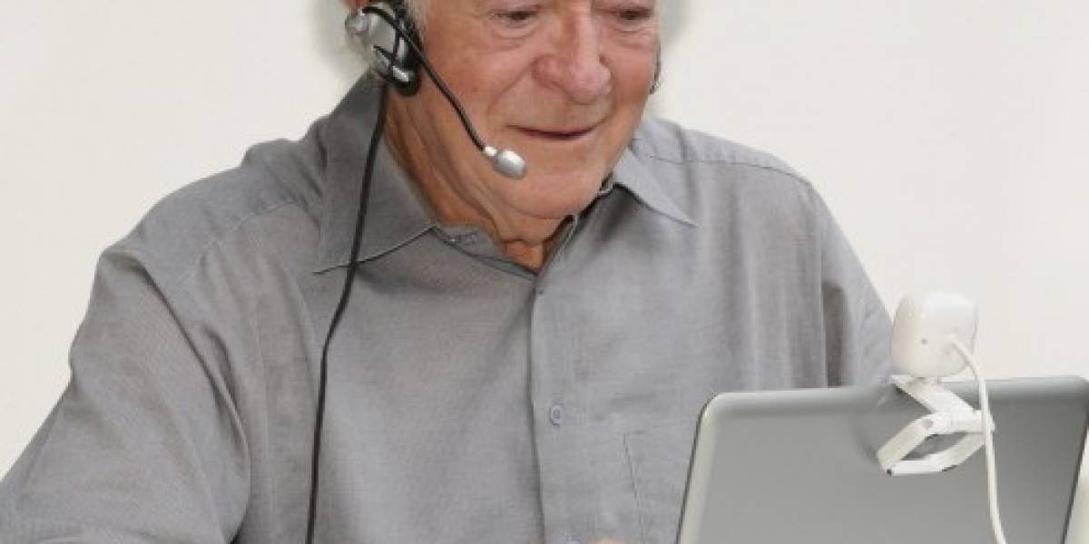 ¿Qué navegador es más amistoso con un hombre que nunca ha usado un PC?
