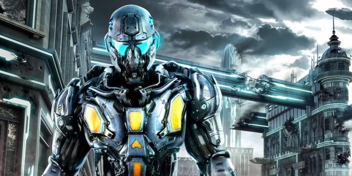 Gameloft anuncia N.O.V.A. 3