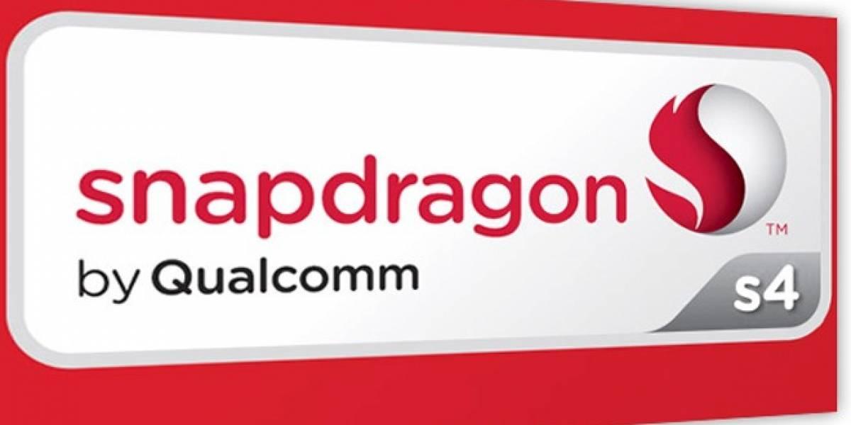 Qualcomm Snapdragon: ¿El nuevo gran líder de las plataformas internas para móviles?