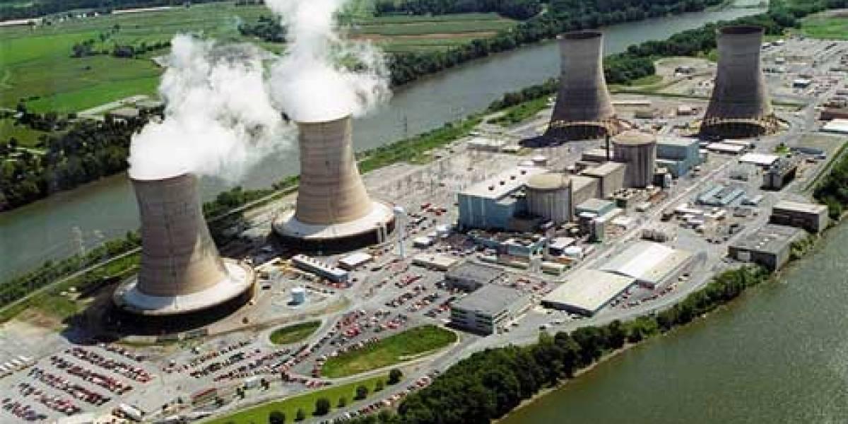 Siemens decide abandonar el negocio de la energía nuclear