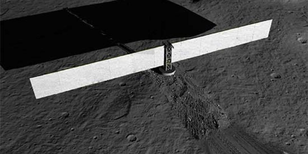 ¿Plantas nucleares en la Luna y Marte? Ya hay planes para eso