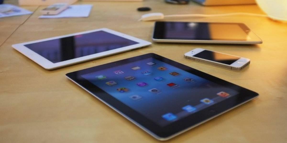 7 sencillos consejos para ahorrar batería en nuestro iPad