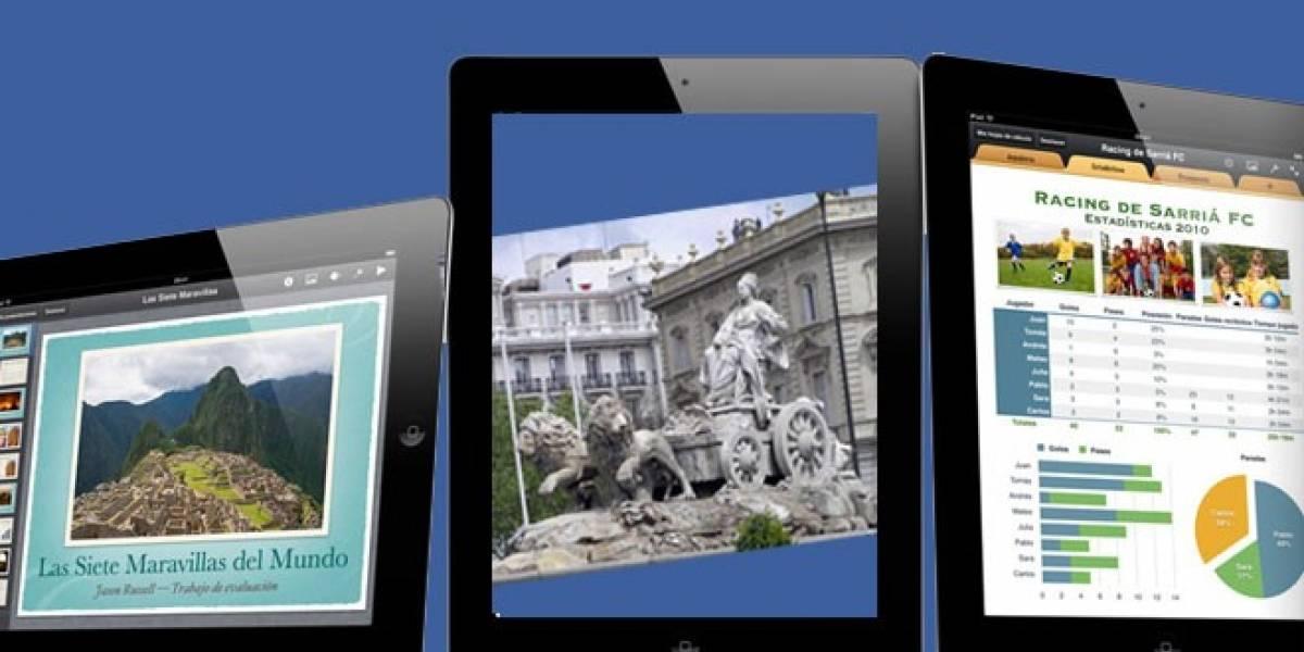 España espera la llegada del nuevo iPad entre advertencias por su recalentamiento
