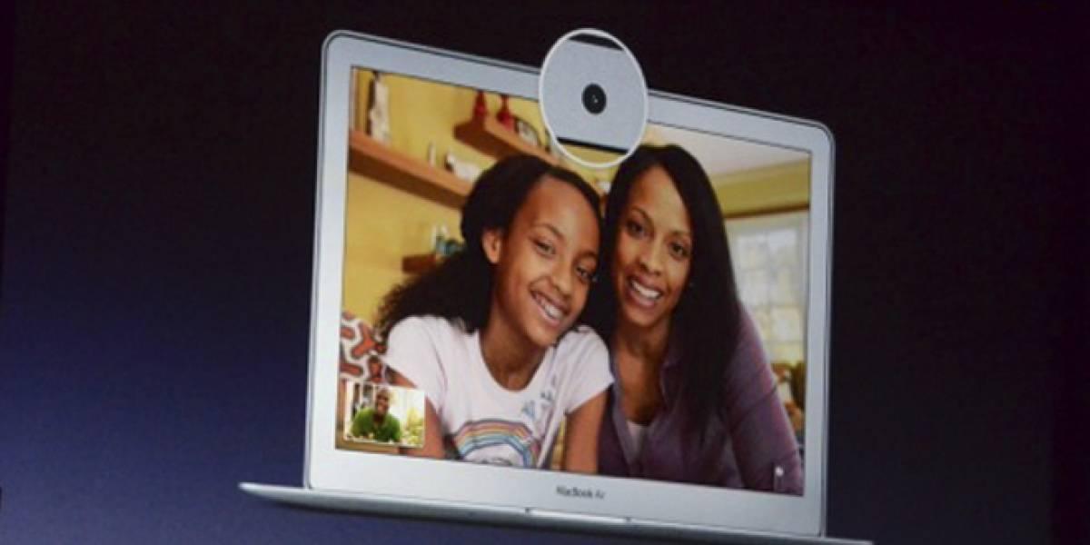 WWDC 2012: Lanzan nuevos MacBook Air