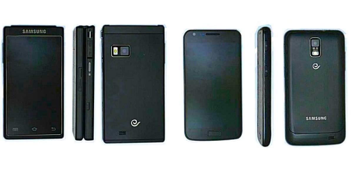 Nuevos equipos Samsung son descubiertos en China