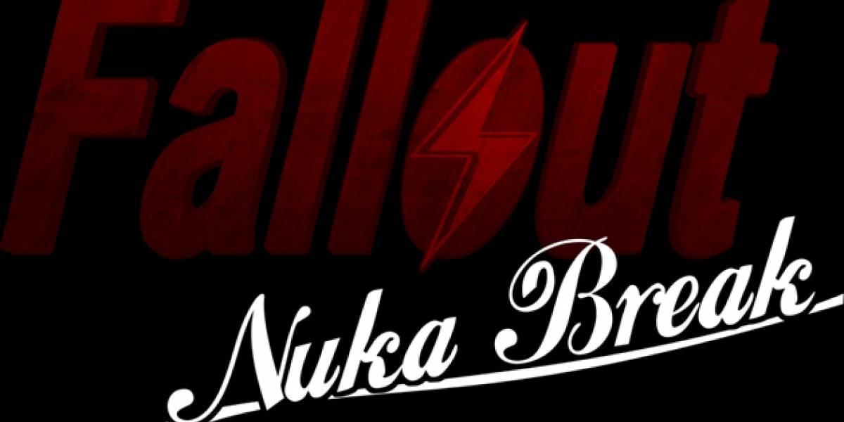 Fallout: Nuka Break se vuelve serie web