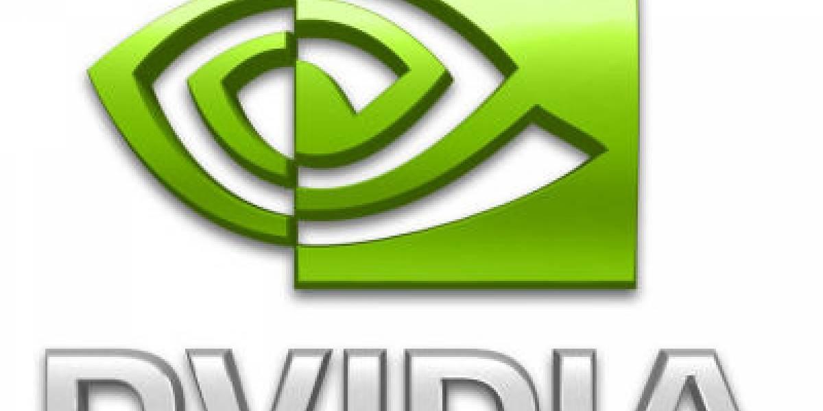 NVIDIA anuncia soporte para PlayStation 4