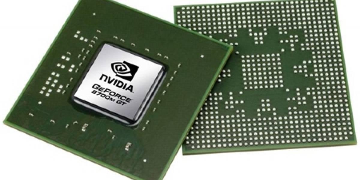 NVIDIA lanzará GT300 en Q4 2009