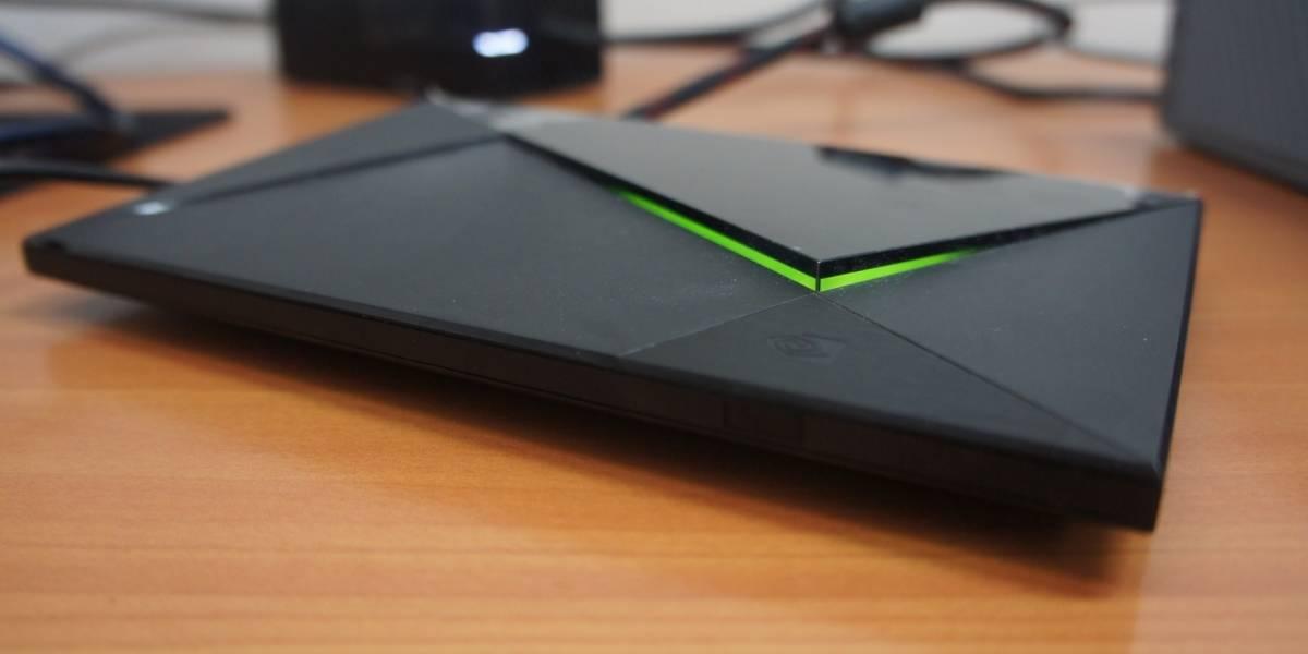 ¿Sorpresa? La NVIDIA Shield se lanza en China con juegos de Nintendo Wii