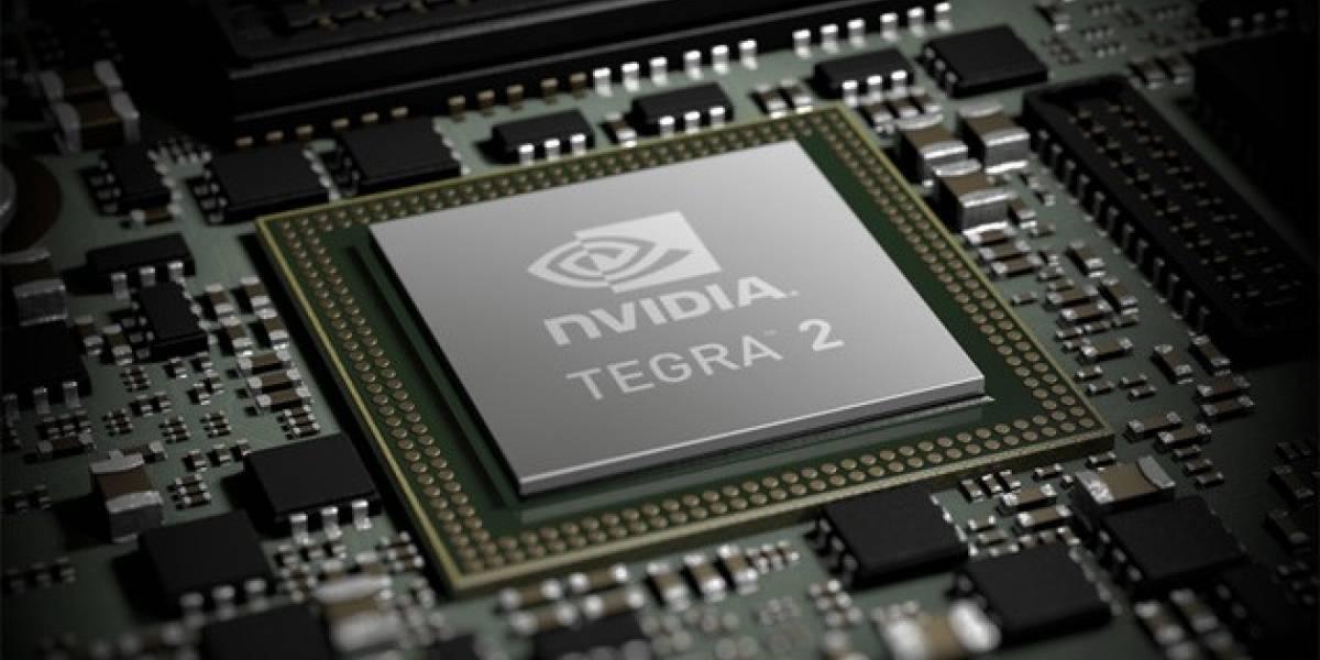 NVIDIA asegura que Tegra 2 seguirá siendo clave en el mercado