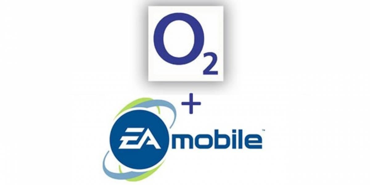 Telefónica y EA Mobile unen fuerzas en contenido para móviles