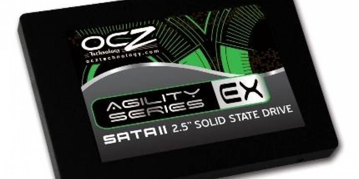 OCZ presenta el SSD-SLC más barato el mercado