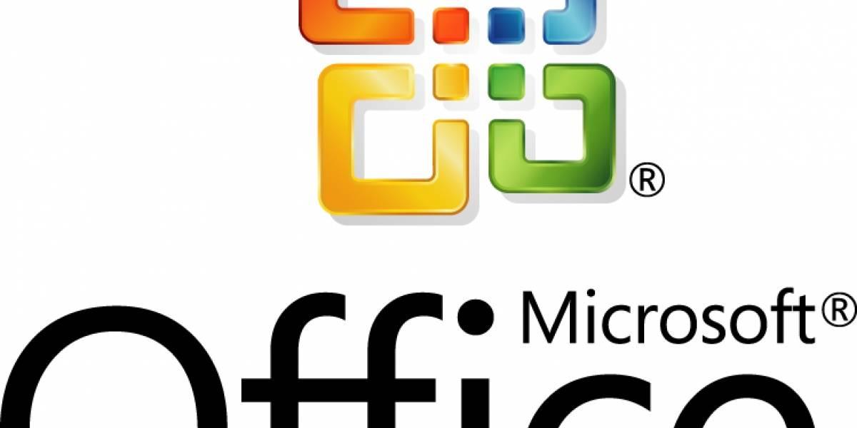 Windows 8: Office también adoptaría el estilo Metro