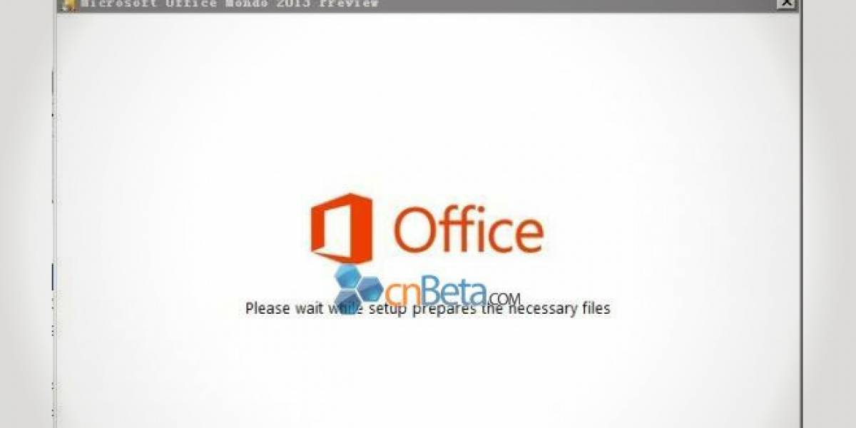 Futurología: Office 15 adopta logo estilo Metro