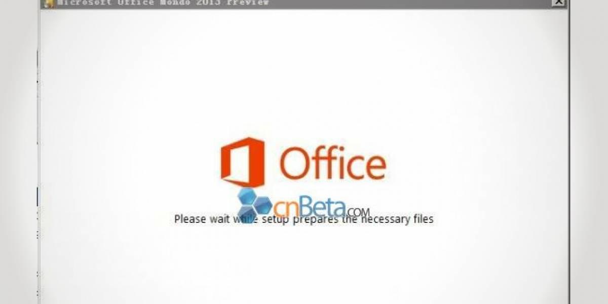La inclusión de soporte para PDF en el nuevo Office sería un hecho